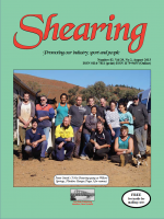 2013 august shearingmag cover
